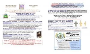 2019 07 28 Bulletin 02