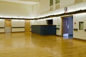 Auditorium - Bar